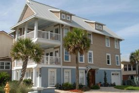 Painting Service in Jax Beach